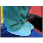 SCR Polypropylene Shoe Covers for Cleanrooms