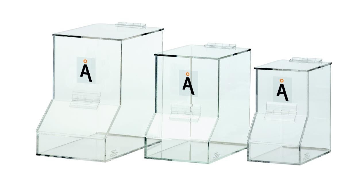 Universal Table Top Dispensers