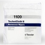 "TX1109 TechniCloth II Cleanroom Wipers 9""x9"" - Bag"