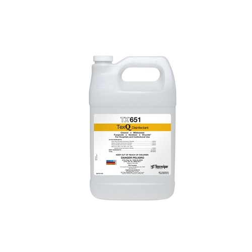 TexQ Disinfectant 1 Gallon Concentrate