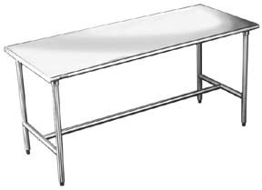 cleanroom-tables