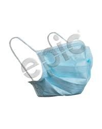 Tians 40578-RS5 Facemask