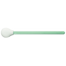 TX708A Texwipe Specialty Cleanfoam Cleanroom Swab with Circular Head
