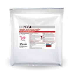 "TX1084 Texwipe Vectra QuanSat 9""x9"" Cleanroom Wipers 70% IPA"