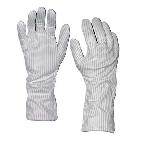 "14"" ESD Heat-Resistant Gloves"