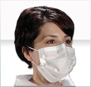 Critical Cover MicroBreathe Face Mask