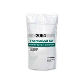 "TX2064 Texwipe ThermaSeal 60 4""x4"" Cleanroom Wipers"