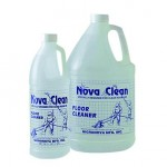 NovaClean Floor Clean