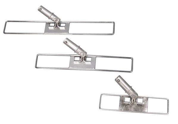 Stainless Steel Quickconnect Frames