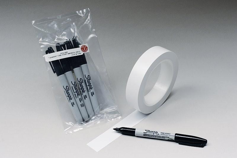 Sharpie Irradiated Marker