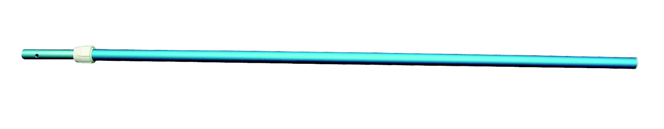 "Long Extendable 55""-92"" telescoping handle"