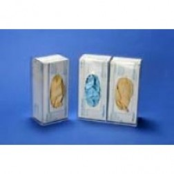 Vertical Boxed Exam Glove Dispenser