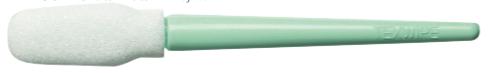 TX706A Texwipe Specialty Cleanfoam Cleanroom Swab for Keyboards