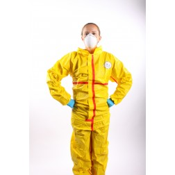 Chemsplash 1 Coverall