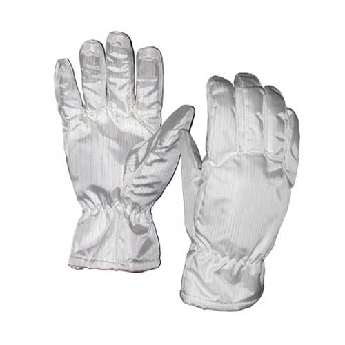 "11"" ESD Heat-Resistant Gloves"