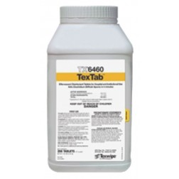 TX6460 TexTab Disinfectant