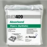 "TX409 Texwipe Absorbond 9""x9"" Cleanroom Wipers"