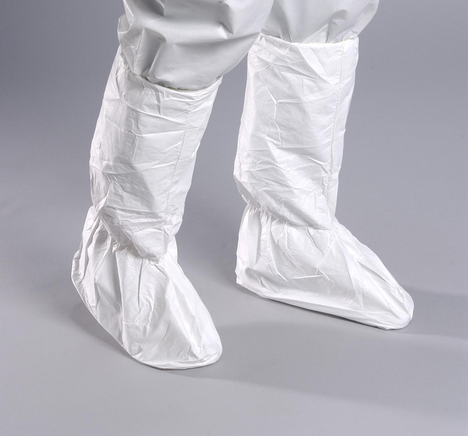 Microbreathe UltraGrip Boot Covers with High, Elastic Top & Ankle