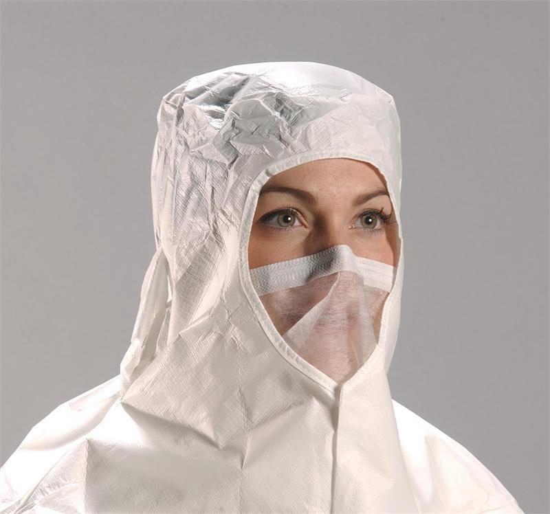 Comfort Cleanroom Veil