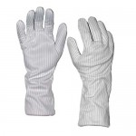 ESD Anti-Static Heat-Resistant Gloves 14""
