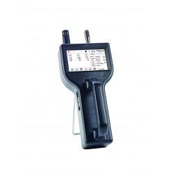 Particles Plus Handheld Airborne Particle Counter - Model 8303 7201-005