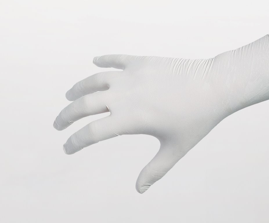 Nitrilon Sterile Powder Free Gloves