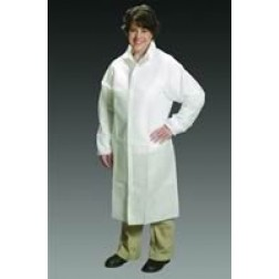 AlphaGuard Cleanroom Frocks