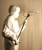 Curtain Cleaner Handle