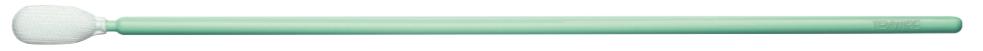 TX761 Texwipe Alpha Cleanroom Swab with Long Handle