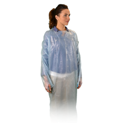 Isolation Gown - AAMI Level 2 0101-055-M