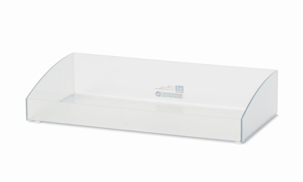Polycarbonate Riser Bin 14419