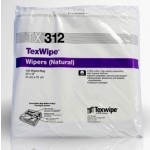 "TX312 TexWipe Cotton Cleanroom Wipers 12""x12"" - Bag"