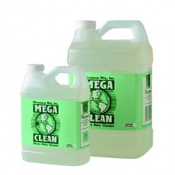 MegaClean Cleanser for Cleanrooms