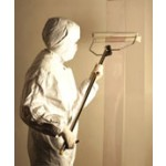 CurtainCleaner Handle & Slip Covers
