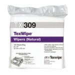 "TX309 TexWipe Cotton 9""x9"" Cleanroom Wipers"