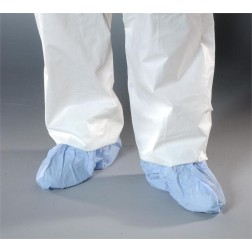 SureGrip Shoe Covers with Non-Conductive, Serged Seams
