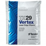 "TX29 Texwipe Vertex 9""x9"" Cleanroom Wipers"