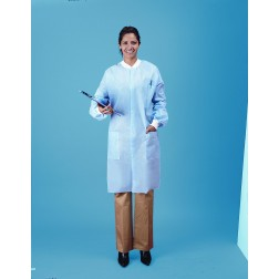 Value SMS Lab Coat