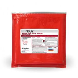 "TX1082 Texwipe Vectra QuanSat 9""x9"" Cleanroom Wipers 100% IPA"