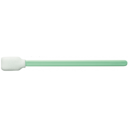 TX707A Texwipe Specialty Cleanfoam Cleanroom Swab with Large Rectangular Head