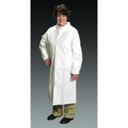 ComforTech Cleanroom Frocks with Snap Closure
