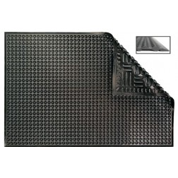 Nitril Bubble Anti-Fatigue Mat