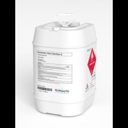 Havaclean Liquid Hand Sanitizer 1000-023
