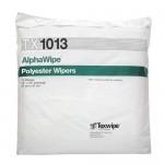 "TX1013 Texwipe Alphawipe 12""x12"" Cleanroom Wipers"