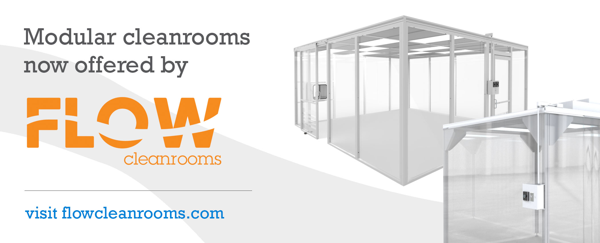 Flow Cleanrooms