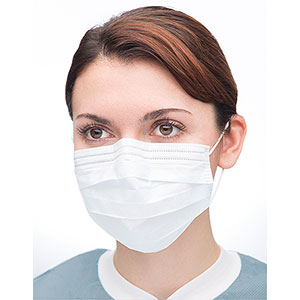disposable valumax face mask